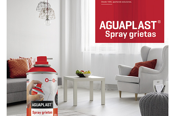Aguaplast Spray